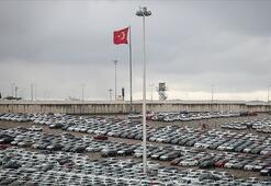 Binek otomobil ihracatında 2 aylık duraklamanın ardından gaza basıldı