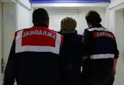 Bursada terör operasyonu: 8 gözaltı