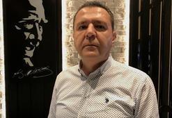 Konyaspor Basın Sözcüsü Güven Öten: Bu takım asla küme  düşmeyecek