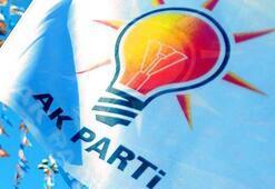 AK Parti'de yeni görevlendirme