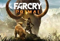 Far Cry Primal sistem gereksinimleri neler