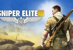 Sniper Elite 3 sistem gereksinimleri neler