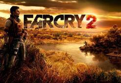 Far Cry 2 sistem gereksinimleri neler