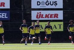 Son dakika: Fenerbahçeden Gençlerbirliği maçı için sürpriz ilk 11