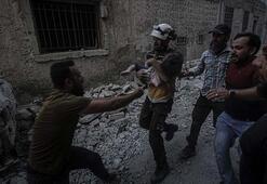 Son dakika... BM Suriye Araştırma Komisyonu: Esad rejimi İdlibde savaş suçu işledi