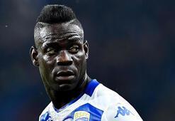 Son dakika transfer haberleri - Balotelli, Al Sharjah yolcusu