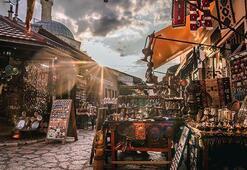 Saraybosna Gezilecek Yerler (2020) - Saraybosna Mutlaka Gezilmesi Gereken Yerlerin Listesi
