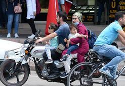 Şanlıurfada toplantı ve gösteri yürüyüşleri 30 gün yasaklandı