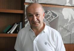 Necip Çarıkcı: Bolusporu ligde tutacağız