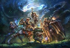 League of Legends sistem gereksinimleri neler