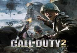Call of Duty 2 sistem gereksinimleri neler