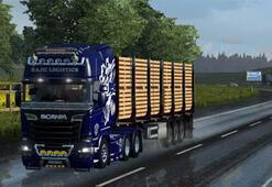 Euro Truck Simulator 2 sistem gereksinimleri neler