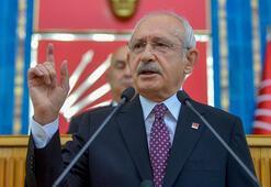 Kemal Kılıçdaroğlu: Adaletin temeli savunmadır