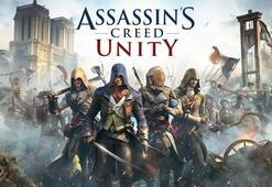 Assassins Creed Unity sistem gereksinimleri neler