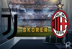 Milan-Juventus maçı saat kaçta hangi kanalda Seri Ada dev mücadele...