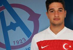 Son dakika   Trabzonspor, Muhammet Taha Tepeyi KAPa bildirdi