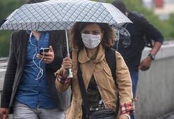 İstanbulda yarın hava nasıl olacak, yağış var mı (8 Temmuz) Metorolojiden İstanbul hava durumu uyarısı