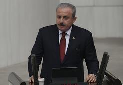 Son dakika: Mustafa Şentop yeniden TBMM Başkanı seçildi