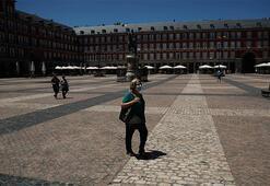 İspanyada corona virüsten ölenlerin sayısı 28 bin 392ye çıktı