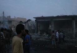Tel Abyadda bombalı terör saldırısı: 6 ölü