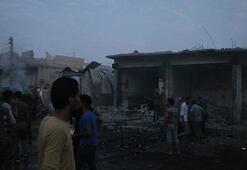 Tel Abyadda hain terör saldırısı