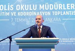 Soylu: PKK korkudan  telsiz kullanmıyor