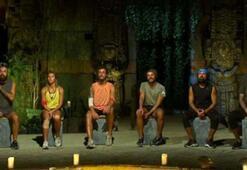 Survivorın finale çok az kala şaşırtan eleme Survivorda kim elendi