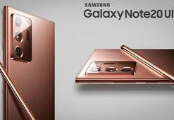 Samsung Galaxy Note 20nin ne zaman tanıtılacağı açıklandı