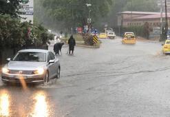 Hava durumu bugün nasıl olacak Meteorolojiden kuvvetli yağış uyarısı İstanbul, Ankara, İzmir hava durumu raporları