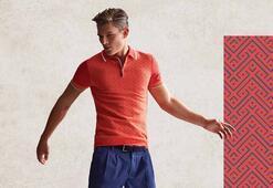 Triko Polo T-Shirtlerle Gelen Şıklık ve Gün Boyu Rahatlık