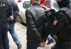 İstanbulda PKK/KCK operasyonu 5 kişi tutuklandı
