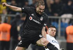 Beşiktaş ile Kasımpaşa 34. maça çıkıyor