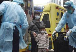 Güney Kore ve Çinde yeni koronavirüs vakaları artıyor