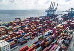 Sanayi kenti Kocaeliden yılın ilk yarısında 5,4 milyar dolarlık ihracat