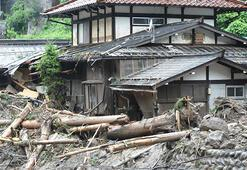 Sel felaketinde ölü sayısı 57ye yükseldi
