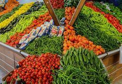 Rusyaya yaş meyve sebze ihracatı yılın ilk yarısında yüzde 32 arttı