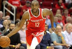 Houston Rockets, Kamerunlu basketbolcu Luc Mbah a Mouteyi transfer  etti
