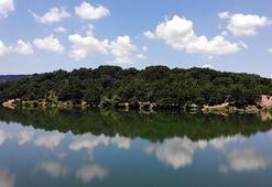 Gölet zengini Pazaryeri doğal güzellikleriyle ziyaretçilerini  ağırlıyor