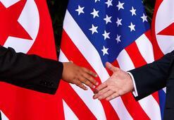 ABD Kuzey Koreye zeytin dalı uzattı ancak yanıt ret