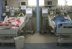 Dünya genelinde tedavisi süren koronavirüs hasta sayısı 4,5 milyonu aştı