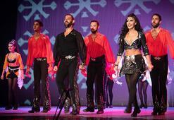 Anadolu Ateşinden 20 yıl performansı