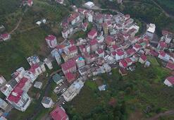Trabzon'un Şalpazarı ilçesinde ilk corona vakası görüldü