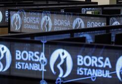 Borsa, günün ilk yarısında 120.000 puanın üzerini test etti