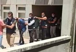 Ankarada fuhuş operasyonu: 6 gözaltı