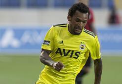 Gremio, Fenerbahçenin Jailsonu satmasını bekliyor