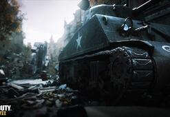 Call of Duty WW2 sistem gereksinimleri neler