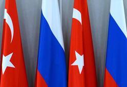 Türkiye-Rusya arasında önemli Suriye ve Libya görüşmesi