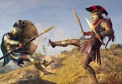 Assassins Creed Odyssey sistem gereksinimleri neler