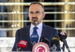 Son dakika... AK Partiden baro teklifi açıklaması