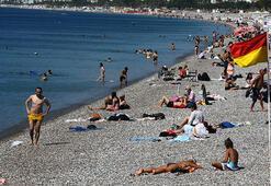 Hollandalı turistler seyahat kısıtlamasına rağmen Türkiyeden vazgeçmiyor